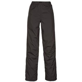 VAUDE Fluid Pants Women black
